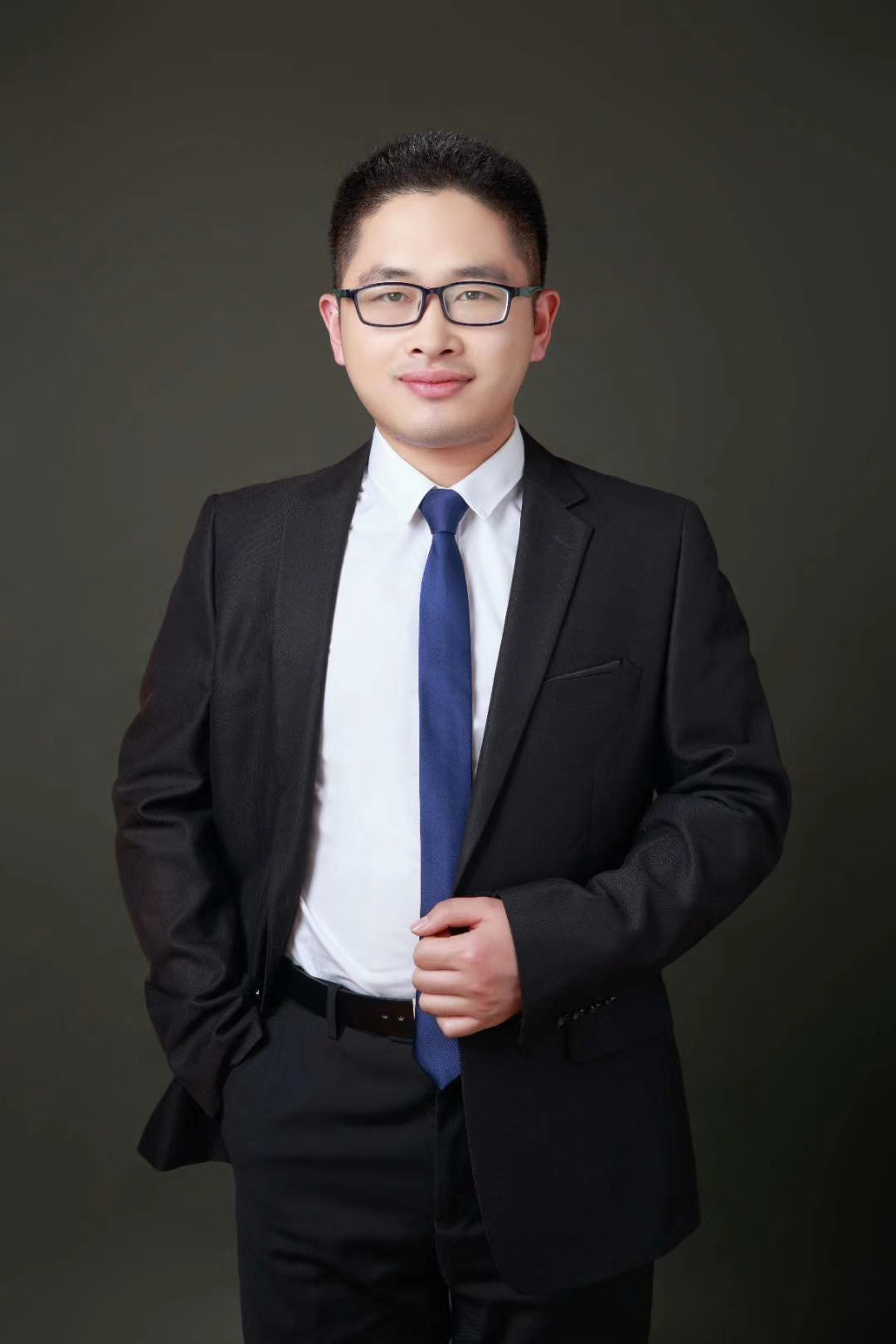 title='李冬雪实习律师'